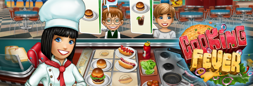 cooking game online